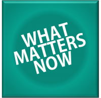 2017 Canvass Logo - What Matters Now